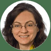 Dr. Galina Andreeva - Adviser