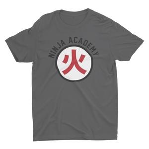 Naruto Ninja Academy Symbol T-Shirt