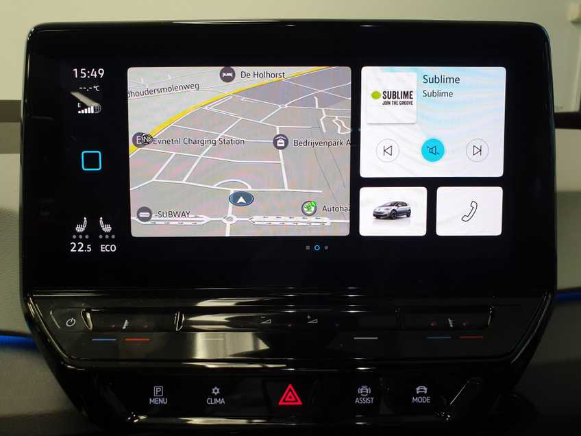 """Volkswagen ID.3 First Max 8% Bijtelling 20""""LM Panorama Massagestoelen afbeelding 11"""