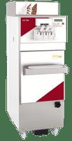 Maszyny do lodów typu soft