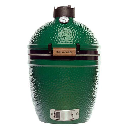 BBQ Big Green Egg Petit