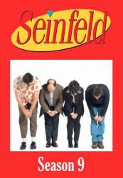 cover Seinfeld - S9