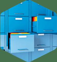 Archive gestão de arquivos