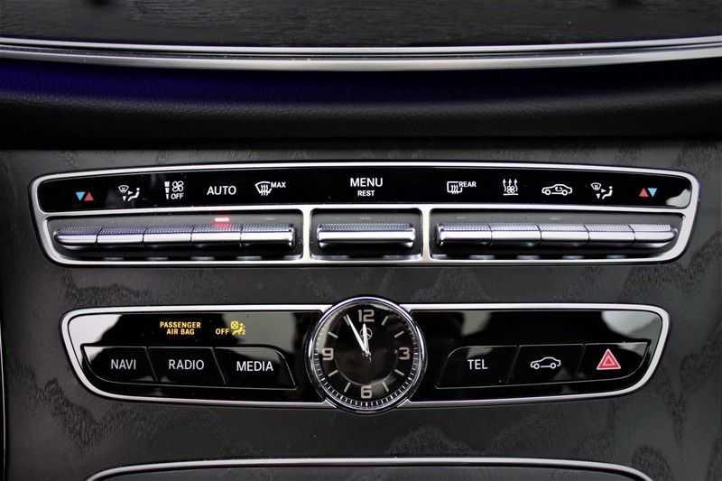 Mercedes-Benz E-Klasse Estate 53 AMG 4MATIC  EQ Bom vol! afbeelding 8