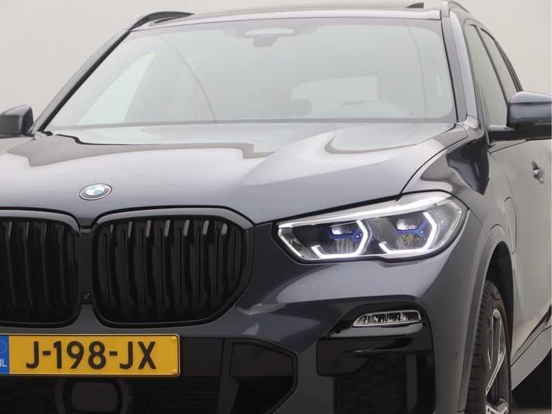 BMW X5 xDrive 45e High Executive M-Sport Automaat afbeelding 24