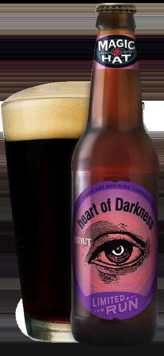 Heart of Darkness Bottle & Pint
