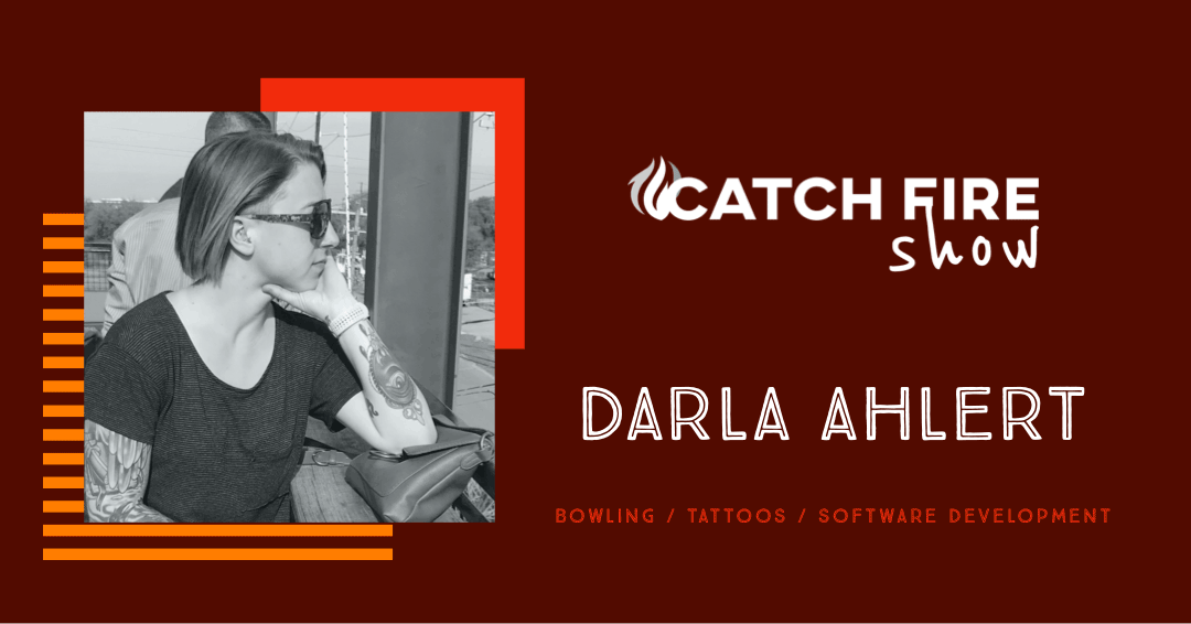 Getting Real with Darla Ahlert