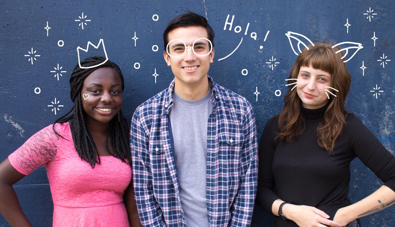 ThinkShout interns