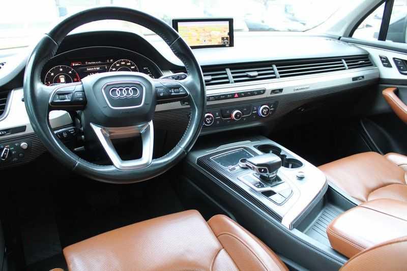 Audi Q7 3.0 TDI quattro Pro Line S Aut. afbeelding 6