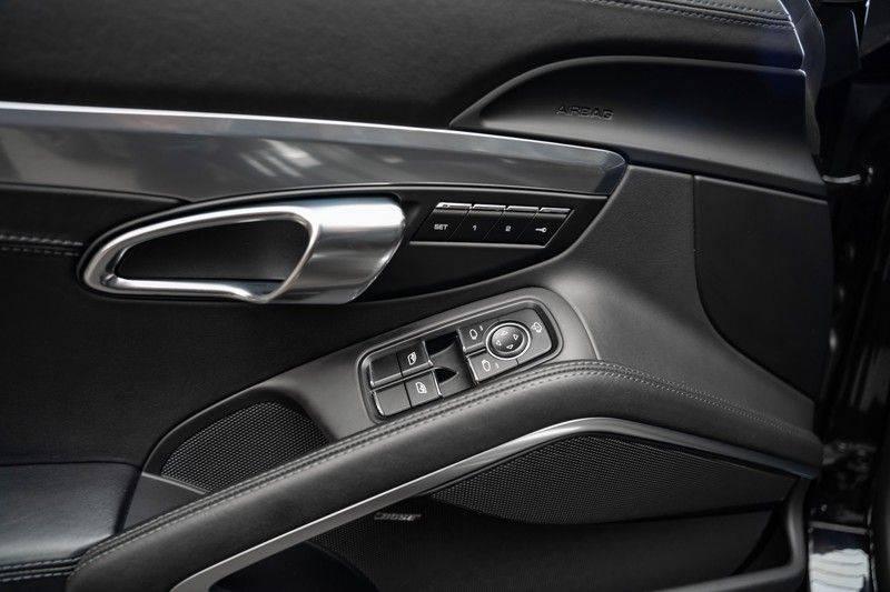 Porsche 911 3.0 Targa 4S Bose Stoelventilatie Sportuitlaat Sportchrono afbeelding 25