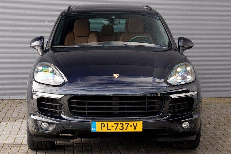 "Porsche Cayenne 3.0 D Pano Camera Led Luchtvering 21"" afbeelding 13"