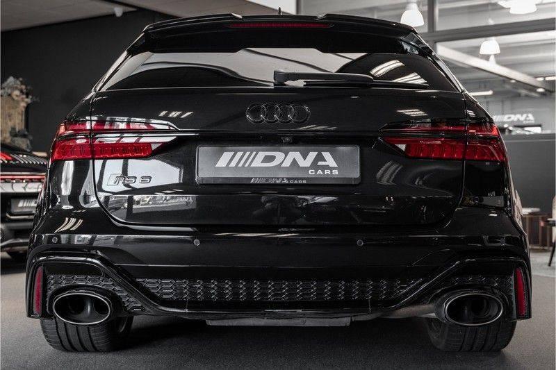 Audi A6 Avant RS 6 TFSI quattro Akrapovic B&O Panoramadak afbeelding 4