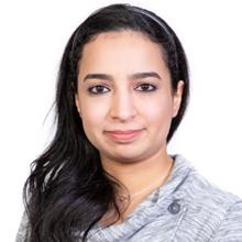 Photo of Arwa Raies