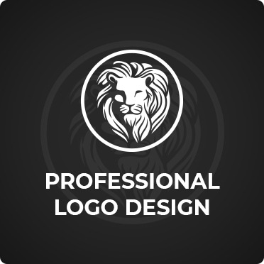 Professional Logo Design KDS Digital