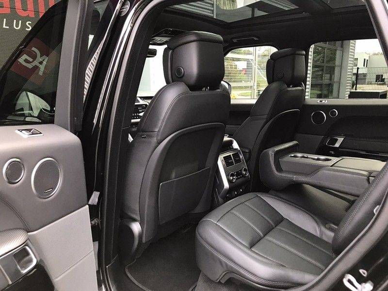 Land Rover Range Rover Sport 5.0 V8 SC HSE P525 Dynamic, 525PK, ACC, Pano, Meridian, Luchtvering, Keyless, Soft-Close, Head-Up, Camera, Matrix, Lane Assist, afbeelding 5