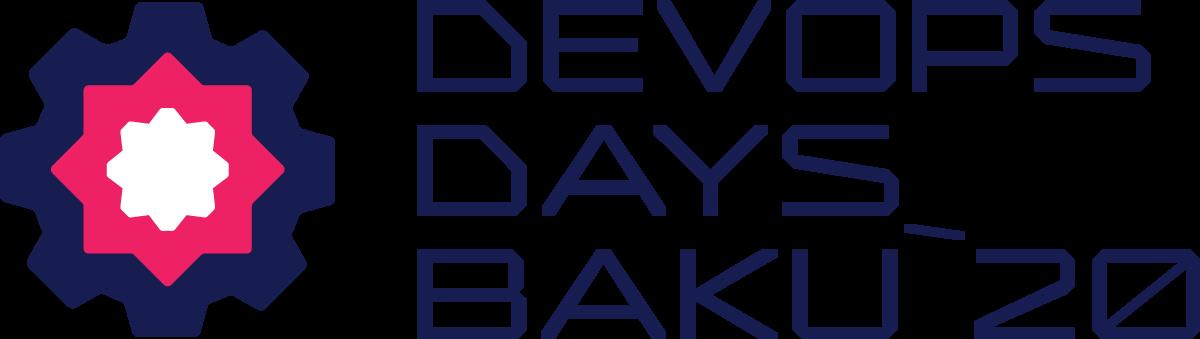 devopsdays Baku 2020