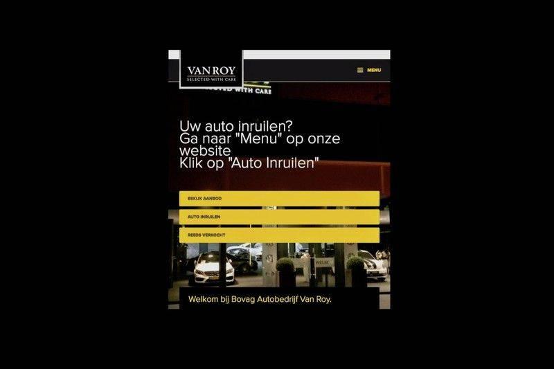 "Audi RSQ3 Sportback 2.5 TFSI 400pk Quattro Panoramadak BlackOptic B&O ValconaLeder+Memory Matrix Navi/MMI DriveSelect Keyless Trekhaak Camera 21"" Pdc afbeelding 6"