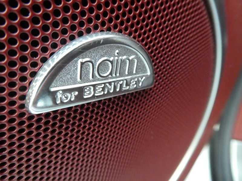 Bentley Continental GT 4.0 V8 GT afbeelding 12