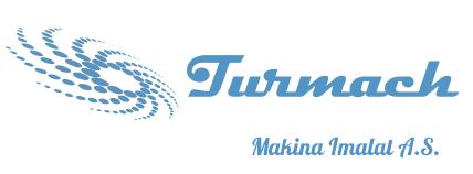 turmach makina logo