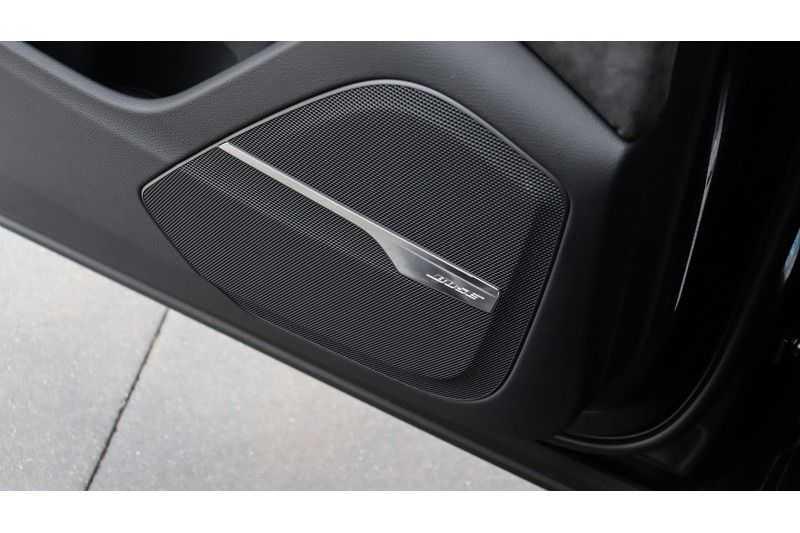 Audi Q7 60 TFSI e quattro Competition Panoramadak, BOSE, Massage, Ruitstiksel, Trekhaak afbeelding 6