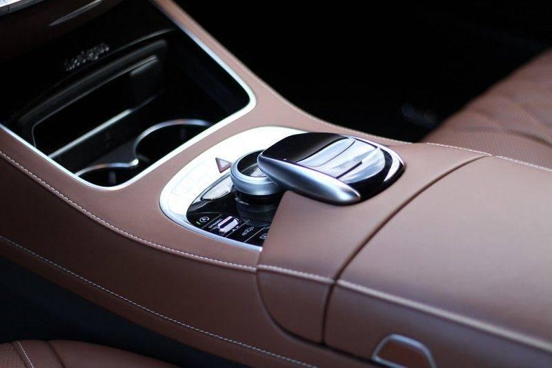 Mercedes-Benz S-Klasse Cabrio 560 Premium Plus AMG-pakket, Burmester, 360 camera, Alcantara hemel, Stoelkoeling afbeelding 23