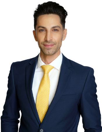 Armand J. Jaafari, Attorney