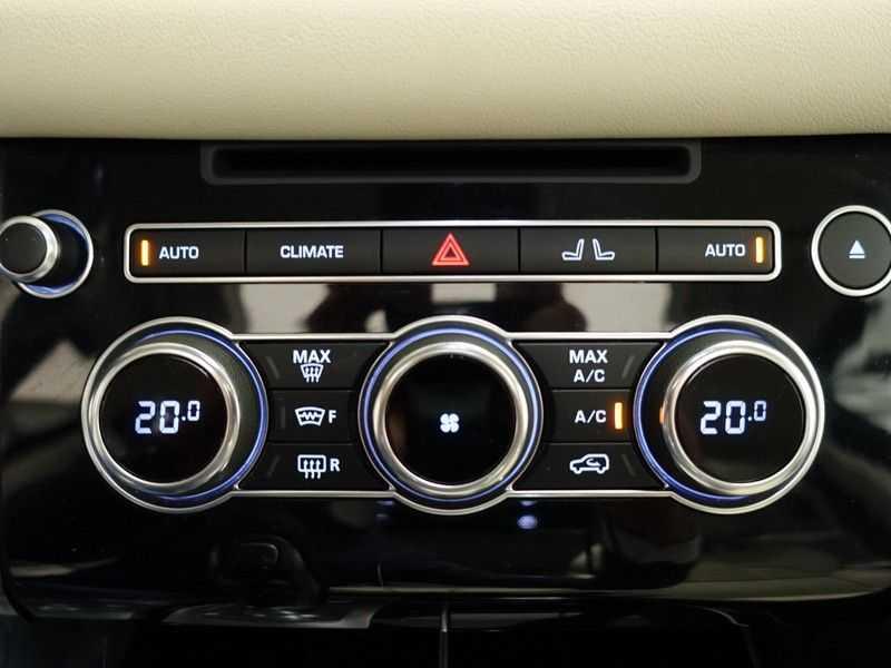 Land Rover Range Rover Sport 3.0 TDV6 HSE Dynamic Aut- Panoramadak, Leer, Camera, Full options afbeelding 11