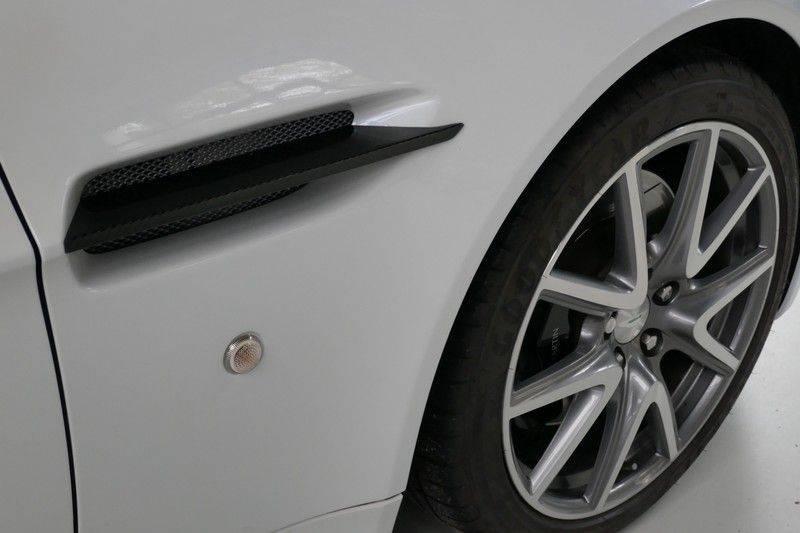 Aston Martin V8 Vantage 4.7 V8 Sportshift Carbon sportstoelen afbeelding 15