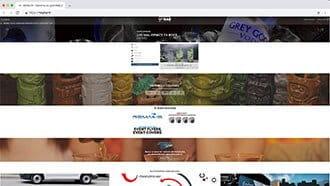 Web Shop of MyBar.hr