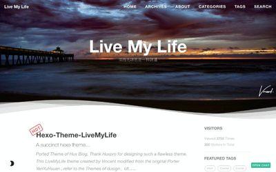LiveMyLife
