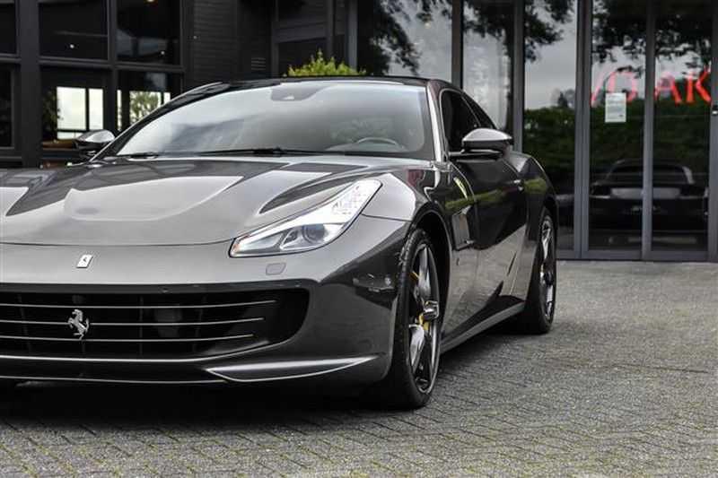Ferrari GTC4 Lusso HELE PANO.DAK+LIFT+PASS.DISPLAY+LED STUUR afbeelding 15
