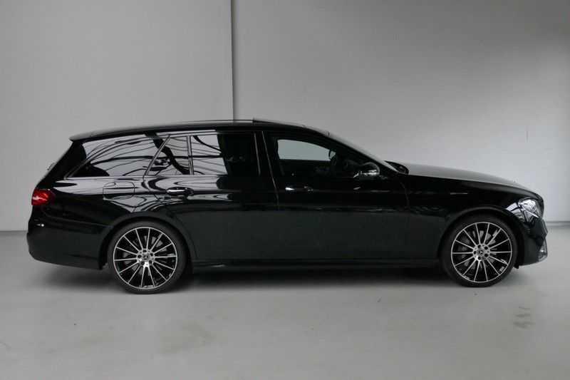 Mercedes-Benz E-Klasse Estate 400 4MATIC AMG Line - Designo afbeelding 4