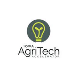 Iowa AgriTech Accelerator logo