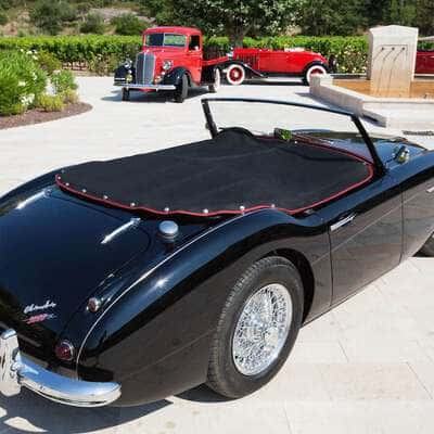 Austin Healey 3000 BT7 Roadster 1962 LHD 10