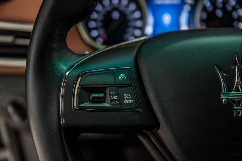 Maserati Ghibli 3.0 S Q4 411PK afbeelding 13