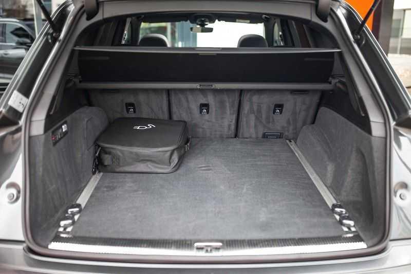 Audi Q7 3.0 TDI E-Tron Quattro Sport *Matrix-LED / BOSE / ACC / Pano / Prijs Ex BTW* afbeelding 21