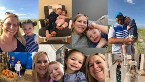 Help Lori Cimeno fight Leukemia!