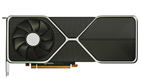 Nvidia GeForce RTX 3090 and GA102