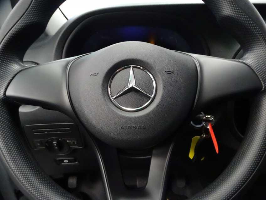 Mercedes-Benz eVito eVito Lang Edition MARGE Navigatie Camera Airconditioning afbeelding 5