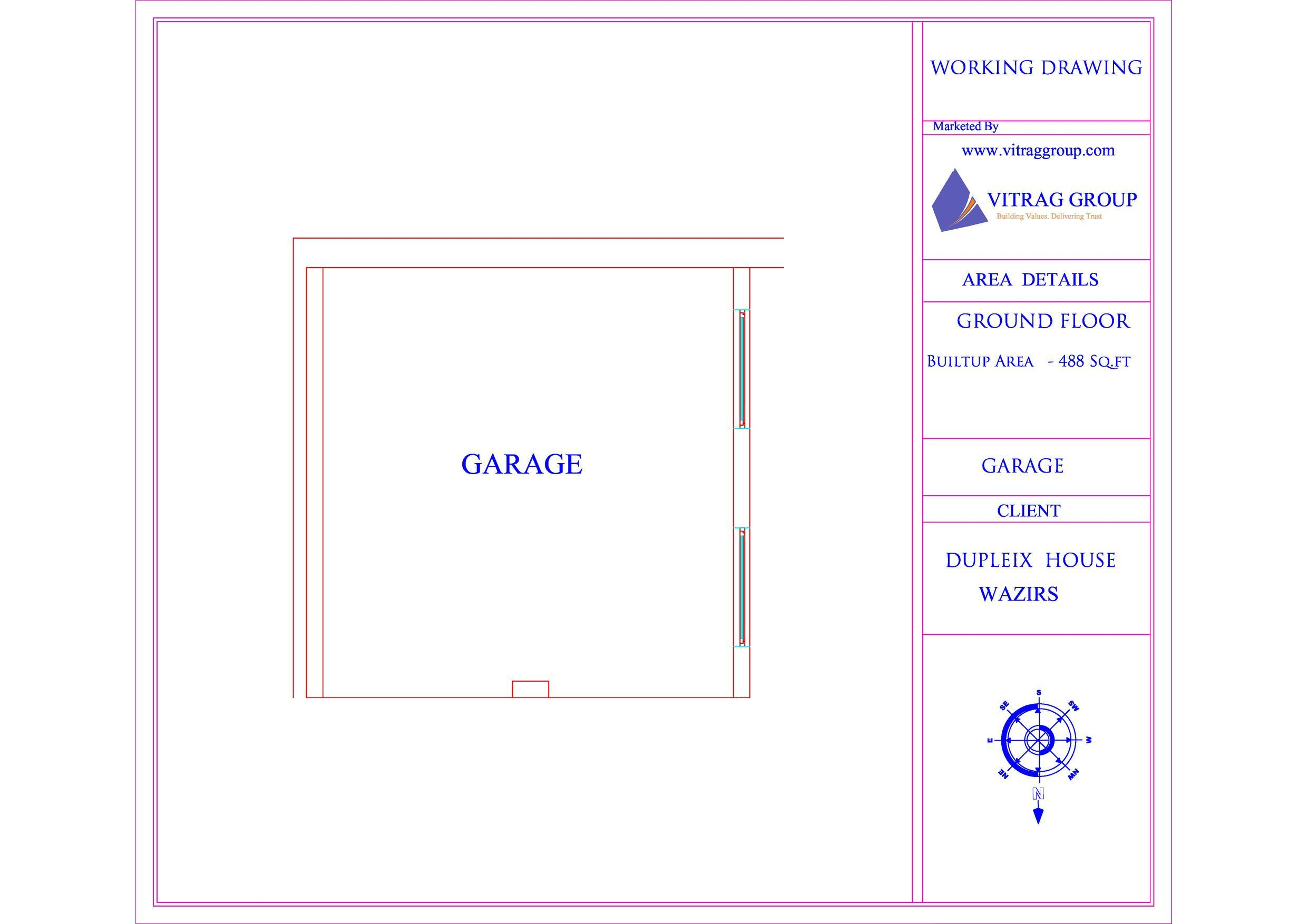 Garage Car Level