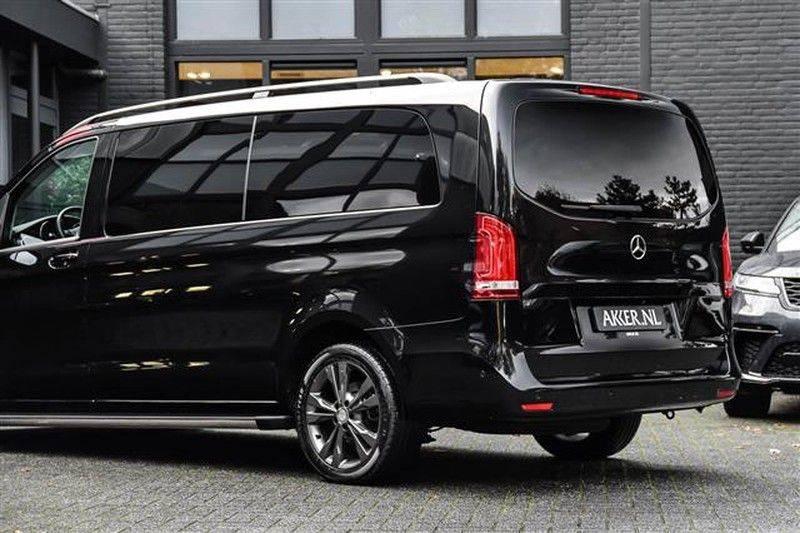 Mercedes-Benz V-Klasse V250D LANG VIP TV+4X CAPTAIN SEATS+CAMERA afbeelding 15