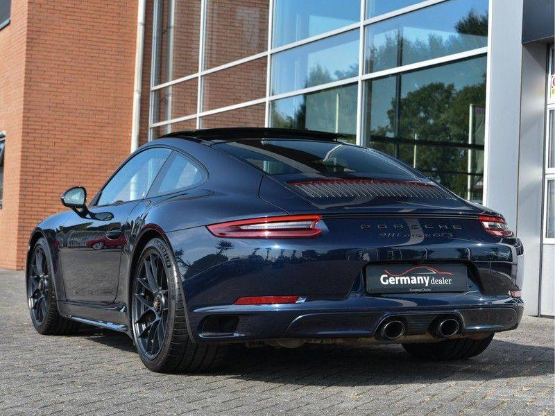 Porsche 911 3.0 Carrera GTS 450pk Carbon Pano Zetels-18-weg 20-Inch LED-PDLS+ Keyless Bose VOL! afbeelding 5