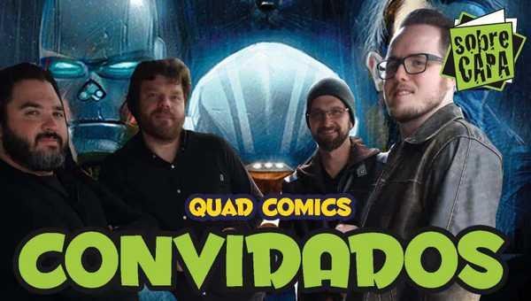 QUAD Comics