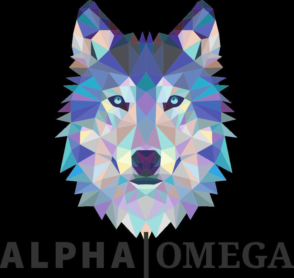 Logo zu Alpha | Omega