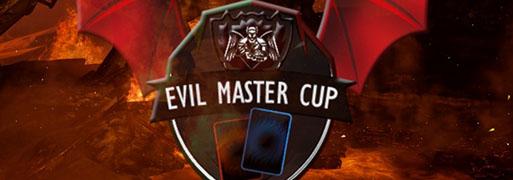 Evil Master Cup #2 | YuGiOh! Duel Links Meta