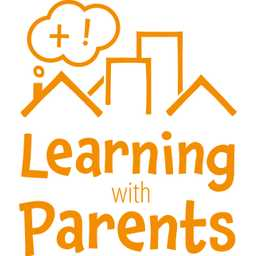 Learning with Parents logo
