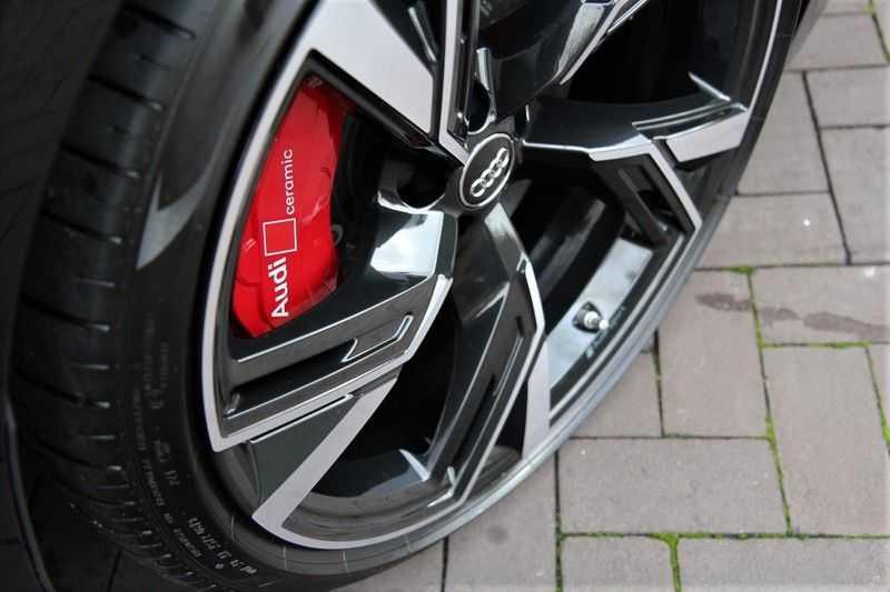 Audi RS6 Avant B&O.ADVANCED+DYNAMIC-PLUS+CARBON+TREKHAAK afbeelding 3