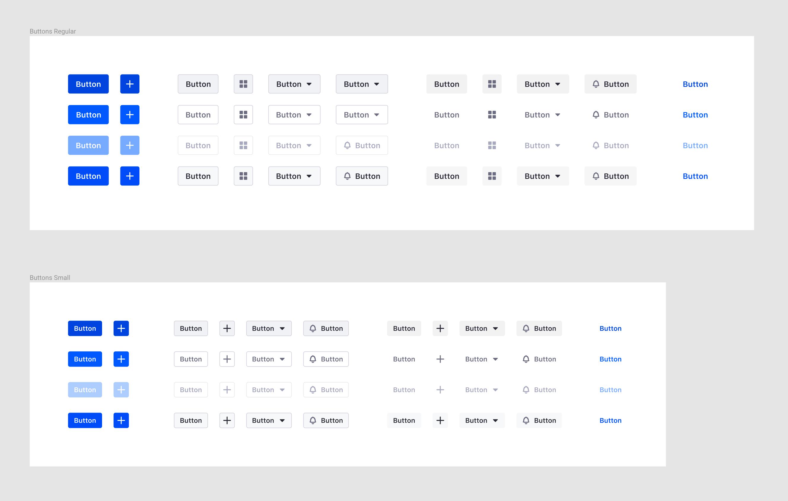 Lexicon Buttons