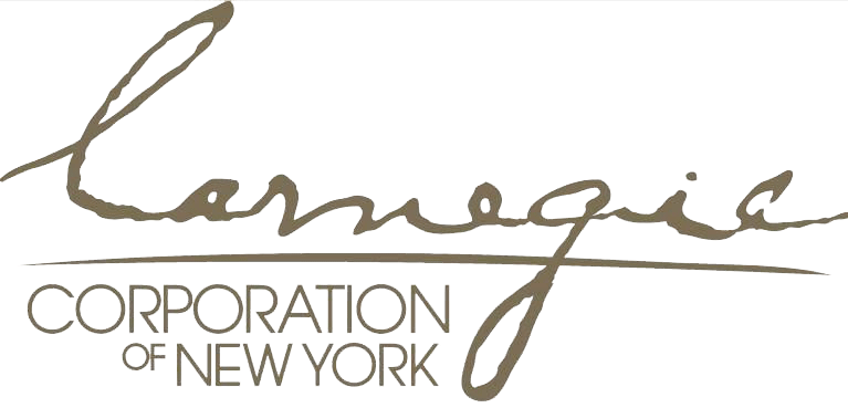 Carnegie Corporation of New York logo