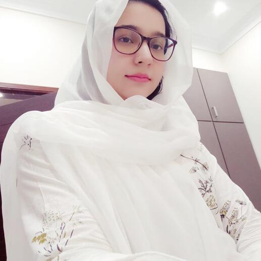 Aysha kamran